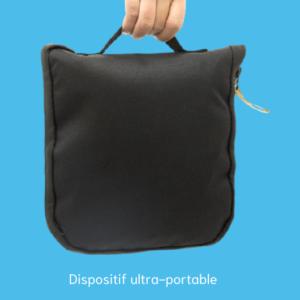 ceinture de maintien dorsale ultra portable