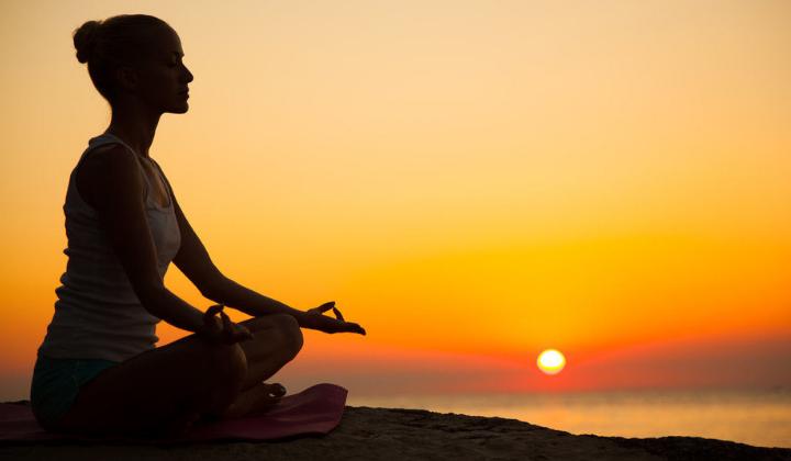 Quelle position pour méditer