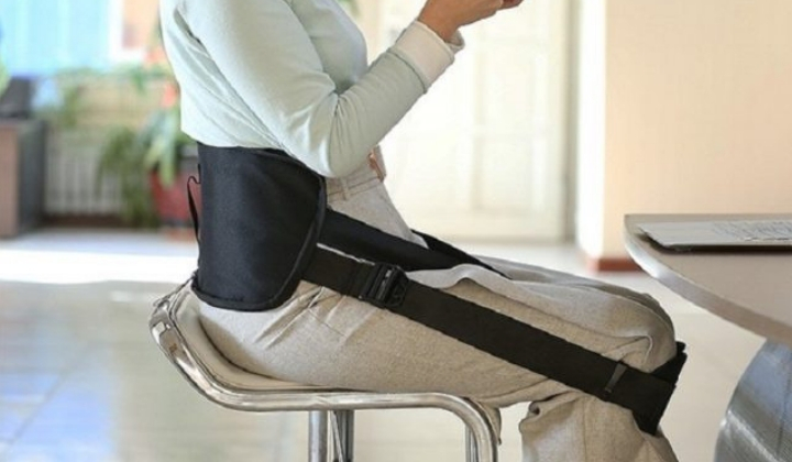 tabouret ergonomique