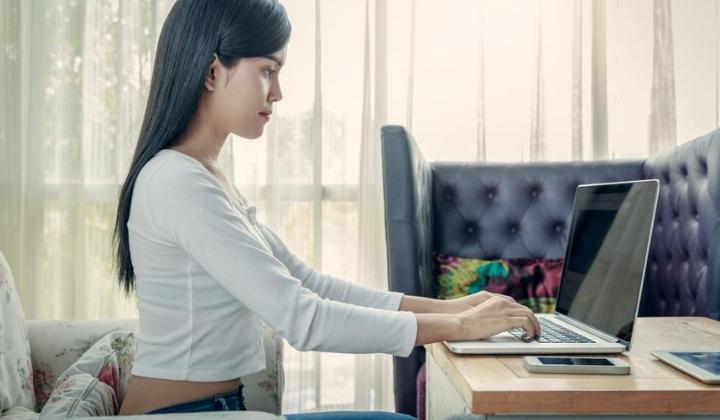 fauteuil ergonomique bureau ordinateur