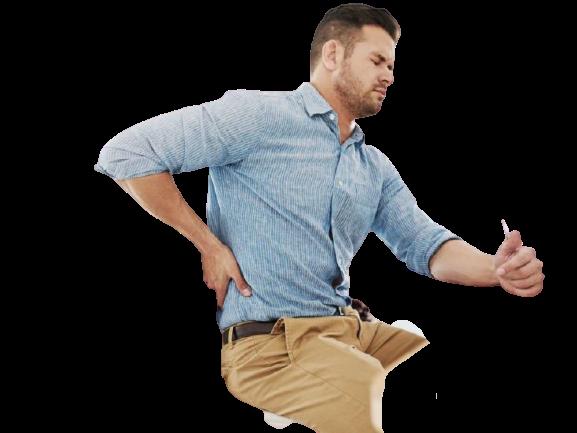 solution pour soulager douleurs fessières en position assise